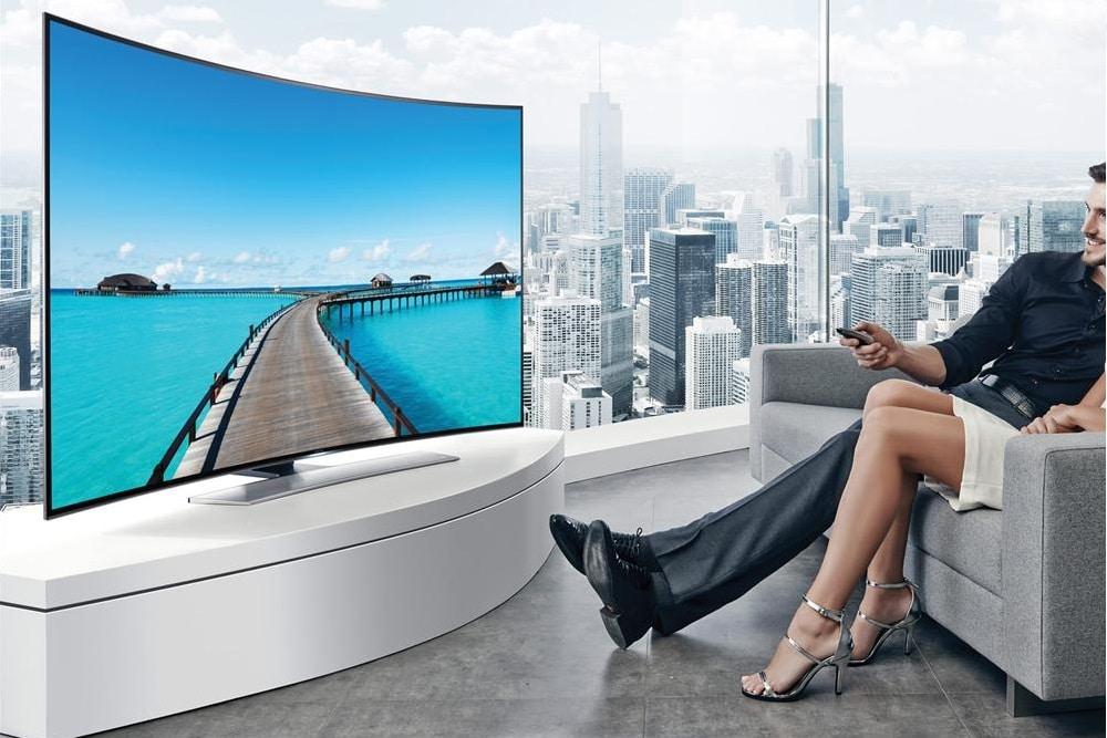a84d60162 ▷ Los mejores Smart TV. Comparativa - Mayo 2019