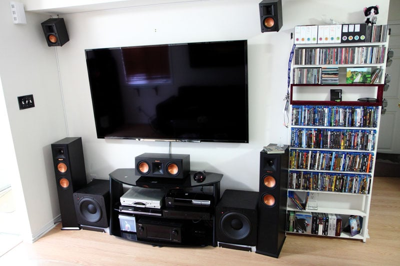 best 10 Inch subwoofer for home theater